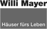 Willi Mayer, Bisingen